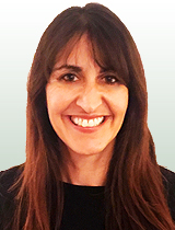 UK internet solicitor Sarah Aslan